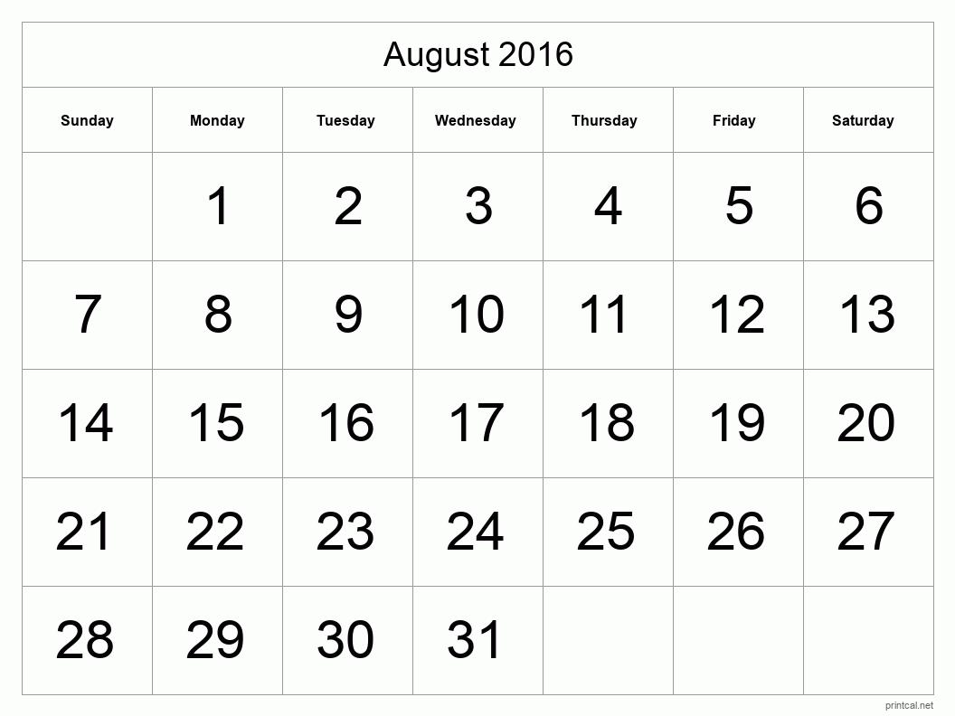 august 2016 ndash page - photo #10